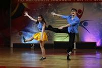 Всероссийские соревнования по акробатическому рок-н-роллу., Фото: 5