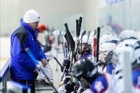 I-й Кубок главы администрации Новомосковска по хоккею., Фото: 59
