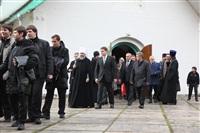 Владимир Груздев принял участие в фестивале «Поле Куликово», Фото: 30