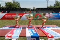 Региональный отборочный турнир Международного фестиваля «Локобол-2014-РЖД», Фото: 35