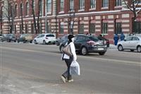Берегись пешехода, Фото: 3