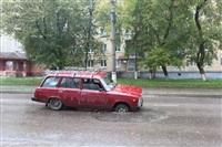 Открытый люк на ул. Станиславского, Фото: 9