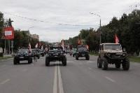 """Автофлешмоб """"Тула 870"""", Фото: 6"""