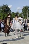 Закрытие фестиваля Театральный дворик, Фото: 165