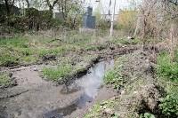 Богородчан затопило канализацией, Фото: 8