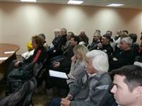 Годовое собрание региональной федерации легкой атлетики. 24 декабря, Фото: 11