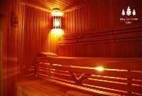 Предсвадебные торжества в «Богучаровских банях», Фото: 3