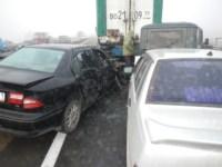 Аварии на трассе Тула-Новомосковск. , Фото: 20