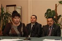 Владимир Груздев с визитом в Алексин. 29 октября 2013, Фото: 8
