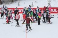 Второй этап чемпионата и первенства Тульской области по горнолыжному спорту., Фото: 3