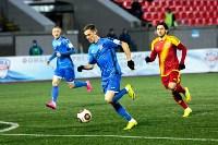 «Сибирь» Новосибирск - «Арсенал» – 3:0, Фото: 16