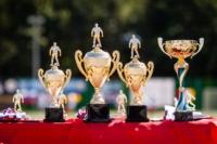II Международный футбольный турнир среди журналистов, Фото: 1