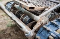 Туляк Виталий Галеев придумал сегвей на гусеницах, Фото: 15