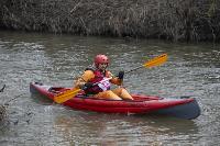 Сотни туристов-водников открыли сезон на фестивале «Скитулец» в Тульской области, Фото: 50