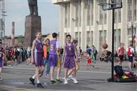Уличный баскетбол. 1.05.2014, Фото: 1