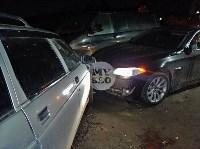 В Туле пьяный водитель устроил массовое ДТП, Фото: 24