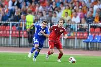 «Арсенал» Тула - «Волгарь» Астрахань - 1:1, Фото: 3