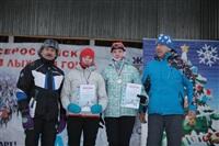 В Туле состоялась традиционная лыжная гонка , Фото: 151