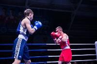 В Туле прошли финальные бои Всероссийского турнира по боксу, Фото: 12