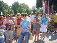 Митинг против насилия на Украине, Фото: 11