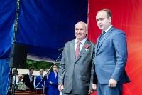 Празднование 80-летия Туламашзавода, Фото: 14