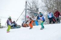 II-ой этап Кубка Тулы по сноуборду., Фото: 54