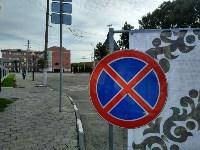 Улица Металлистов перекрыта, Фото: 9