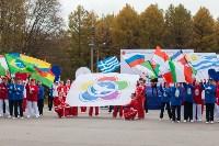 Акция год до старта ХIХ Всемирного фестиваля молодежи и студентов – 2017, Фото: 42