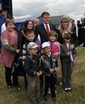 День России на Куликовом поле, Фото: 8