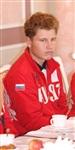 Встреча юных спортсменов с губернатором региона Владимиром Груздевым, Фото: 7