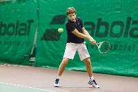 Новогоднее первенство Тульской области по теннису., Фото: 120