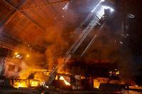 Доменный цех Тулачермета. Михаил Куприянов, Фото: 34