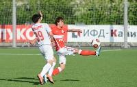 «Спартак-2» Москва - «Арсенал» Тула - 1:2, Фото: 103