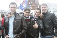 Тульских первокурсников посвятили в студенты, Фото: 18