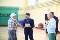 В Туле прошел баскетбольный мастер-класс, Фото: 22