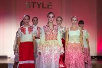 Восьмой фестиваль Fashion Style в Туле, Фото: 192