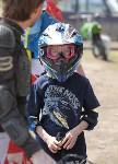 Юные мотоциклисты соревновались в мотокроссе в Новомосковске, Фото: 84