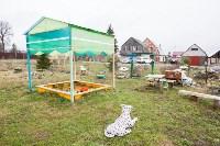 Детская площадка в Старо-Басово, Фото: 5