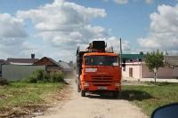 Снос незаконных построек в Плеханово, Фото: 5