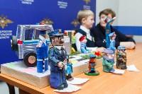 Победитель конкурса детского творчества МВД, Фото: 4