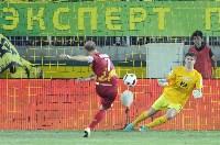 «Анжи» Махачкала - «Арсенал» Тула - 1:0, Фото: 18