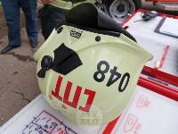 В Туле сотрудники МЧС эвакуировали госпитали госпиталь для больных коронавирусом, Фото: 72