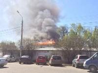Пожар в военной части 6 мая 2015 , Фото: 7