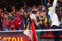 Арсенал - ЦСКА: болельщики в Туле. 21.03.2015, Фото: 106