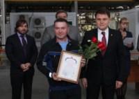 В Алексине открылось производство стеклянной тары, Фото: 9