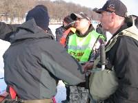 Соревнования по зимней рыбной ловле на Воронке, Фото: 44