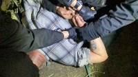 Сотрудники Росгвардии задержали открывшего стрельбу мужчину, Фото: 6