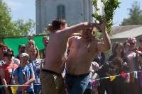 В Тульской области прошел фестиваль крапивы, Фото: 170