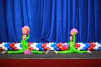 Открытый Чемпионат Тульской области по черлидингу, Фото: 86