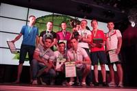 Церемония награждения любительских команд Тульской городской федерацией футбола, Фото: 41